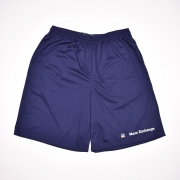 Shorts w/ pocket Navy