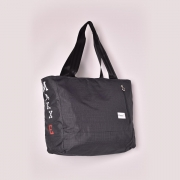 Laptop Tote Dark Charcoal
