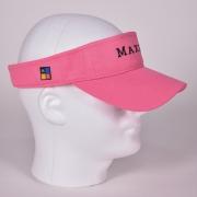 Maxx E Pink Visor