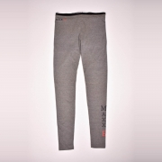 Leggings Gray Heather
