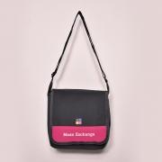 Lunch Cooler Pink/Black