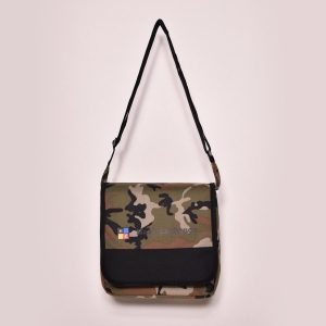 Lunch Cooler Camo/Black