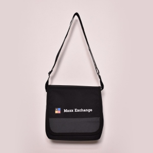 Lunch Cooler Charcoal/Black