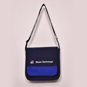 Lunch Cooler Blue/Navy