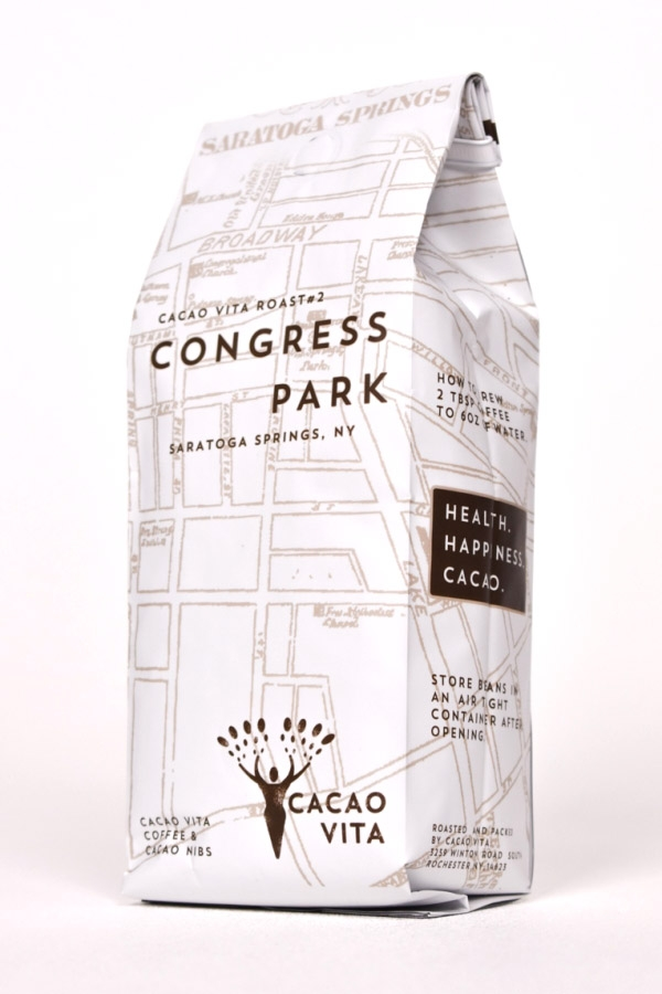 Coffee 14 oz Congress Park